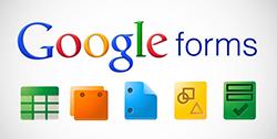 Crea Formulario Web con Google Forms