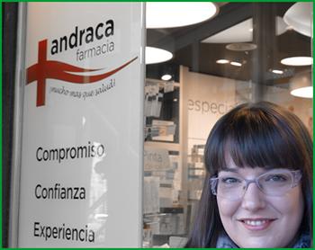 Entrevista a Irune Andraca